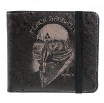 Black Sabbath - 78 TOUR pénztárca