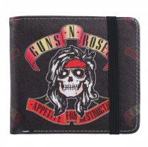 Guns N' Roses - APPETITE FOR DESTRUCTION pénztárca