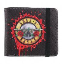 Guns N' Roses - SPLATTER pénztárca
