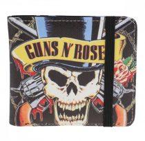 Guns N' Roses - SKULL N GUNS pénztárca