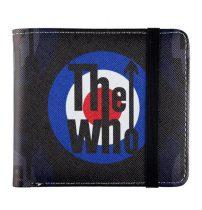 The Who - TARGET pénztárca