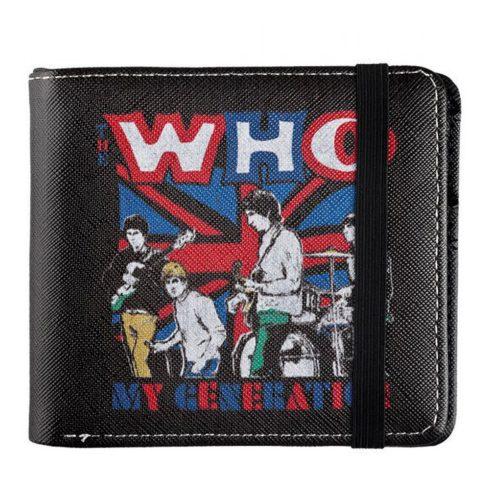 The Who - MY GENERATION pénztárca