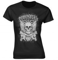 Babymetal - CROSSBONE női póló