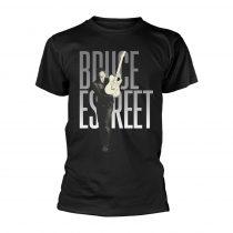 Bruce Springsteen - E STREET póló