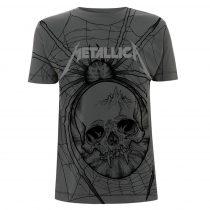 Metallica - SPIDER (ALL OVER) póló