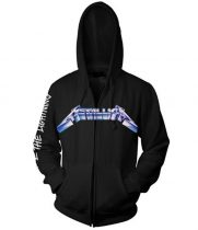 Metallica - RIDE THE LIGHTNING pulóver