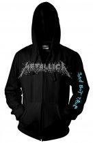 Metallica - SAD BUT TRUE pulóver
