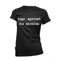 Rage Against the Machine - MOLOTOV női póló