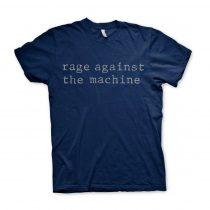 Rage Against the Machine - ORIGINAL LOGO póló