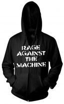 Rage Against the Machine - LARGE FIST pulóver