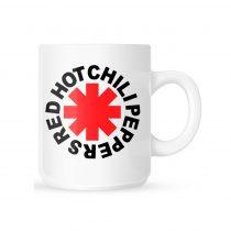 Red Hot Chili Peppers - ORIGINAL LOGO ASTERISK bögre