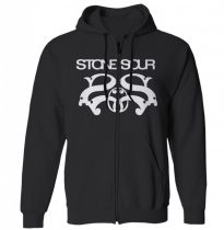 Stone Sour - LOGO pulóver