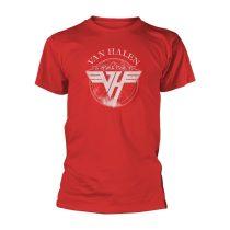 Van Halen - 1979 TOUR póló