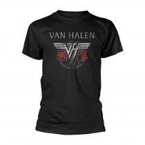 Van Halen - '84 TOUR póló
