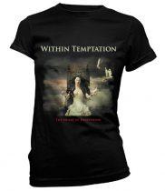 Within Temptation - HEART OF EVERYTHING női póló
