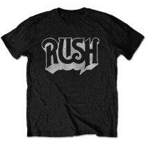 Rush - Logo póló