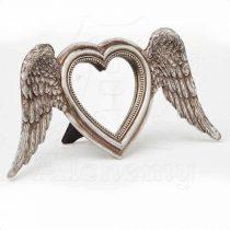 Alchemy Winged Heart tükör