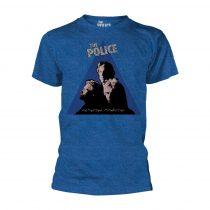 The Police - ZENYATTA ALBUM COVER póló