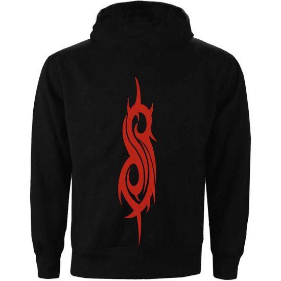 Slipknot - Splatter (Back Print) pulóver