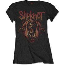 Slipknot - Evil Witch (Back Print) női póló
