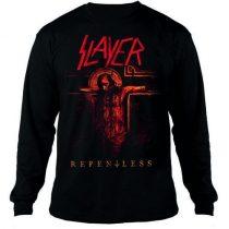 Slayer - Repentless Crucifix pulóver