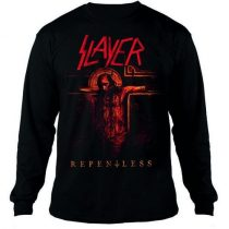 Slayer - Repentless Crucifix pulóver