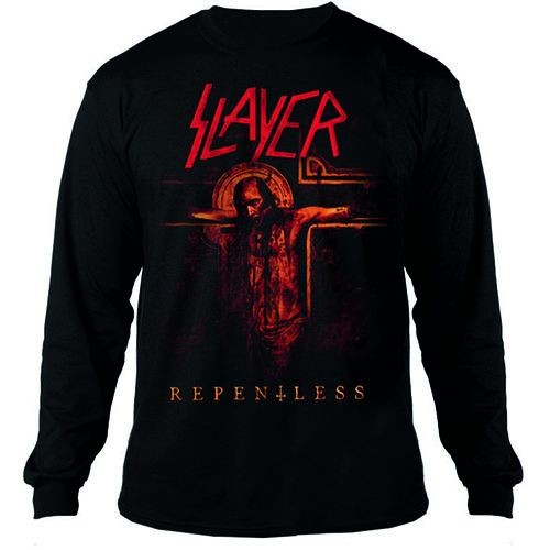 Slayer Repentless Crucifix pulóver