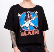 Slash - Stars női póló