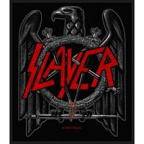 Slayer - Black Eagle (szőtt) felvarró
