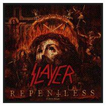 Slayer - Repentless (szőtt) felvarró