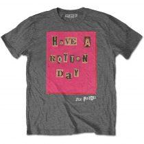 Sex Pistols - Rotten Day póló