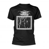 Darkthrone - UNDER A FUNERAL MOON póló
