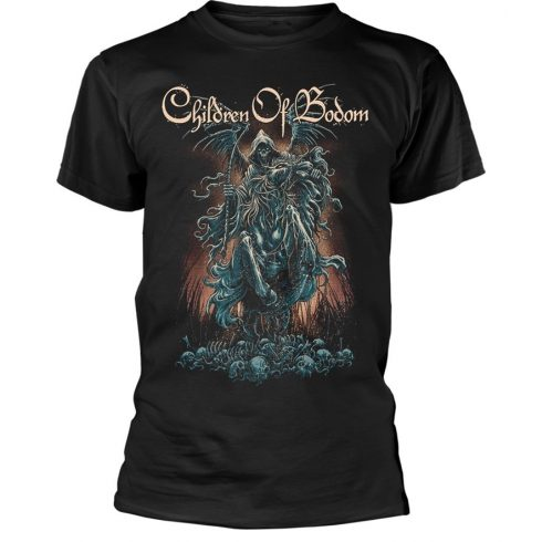 Children Of Bodom - HORSEMAN póló