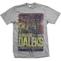 StudioCanal - Dr Who & The Daleks póló