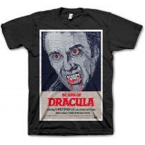 StudioCanal - Scars of Dracula póló