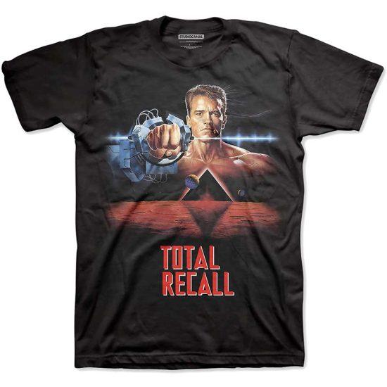 Total Recall póló