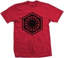 Star Wars - Episode VII First Order póló