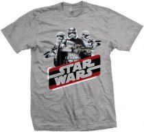Star Wars - Episode VII Phasma póló