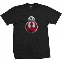 Star Wars - Episode VIII BB-8 Resistance póló