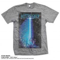 Star Wars - ROTJ Sabre póló