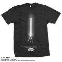 Star Wars - The Force póló