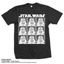 Star Wars - Vader Repeat póló