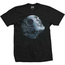 Star Wars - Death Star póló