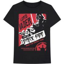 Star Wars - Darth Rock Two póló