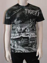 Tiger I póló