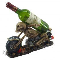Death Ride borosüveg tartó