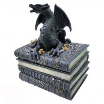 Secrets Of The Dragon díszdoboz