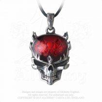 Alchemy Flame-Brain nyaklánc