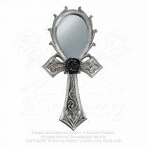 Alchemy Gothic Ankh kézitükör