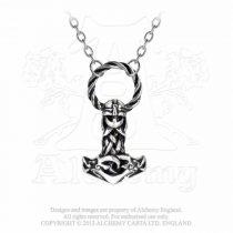 Alchemy Mjollnir nyaklánc